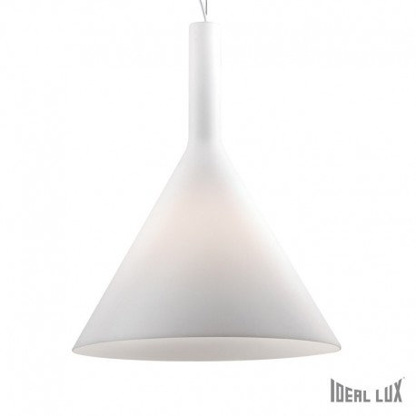 COCKTAIL SP1 BIG BIANCO LAMPA WISZĄCA