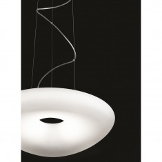 MR.MAGOO 7791 lampa wisząca white diffused LED 24W