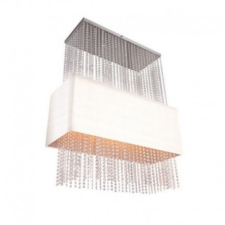 GLAMOUR PENDANT WH (101163 SP5 WH)