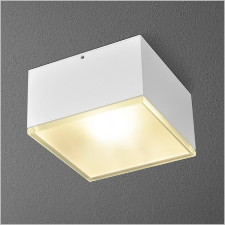 ONLY square BV LED NW natynkowy biały