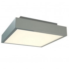 plafon asteria 30 lin-5446-24w-3000 led chrome