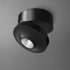 AQLED move M8 LED WW reflektor czarny