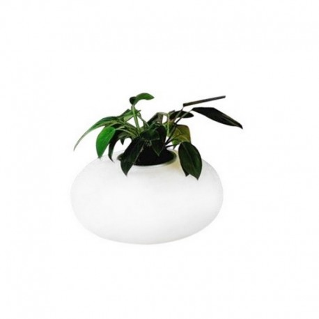 FLORA WHITE LAMPA STOLOWA (AT6118-3L)